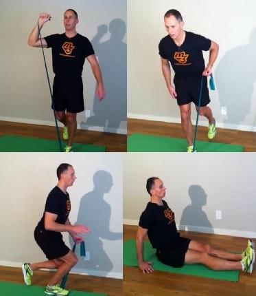 endurance cycle bonus pic 1 Mind Muscle Memory Premier Club Member 1
