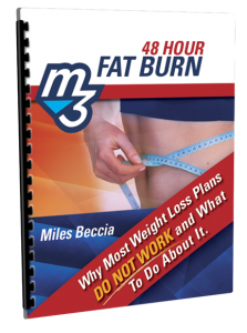 48 Hour Fat Burn Solution blueprint