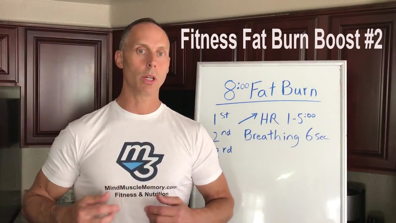 aerobic exercise breath rate mak Aerobic exercise breath rate makes sure you burn more fat