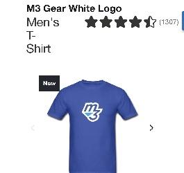 Shop M3 Gear
