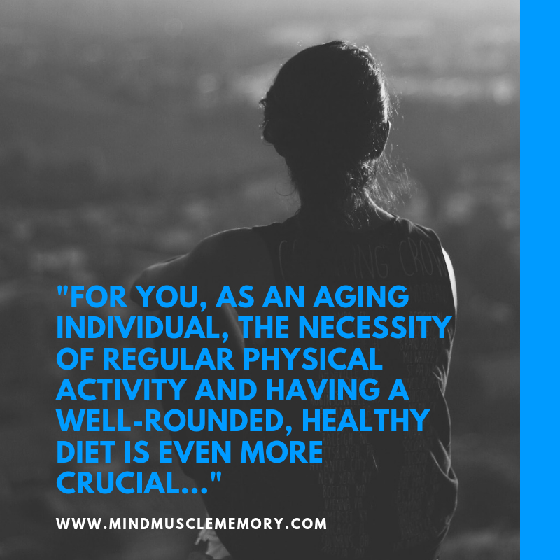 fitness for aging healthy