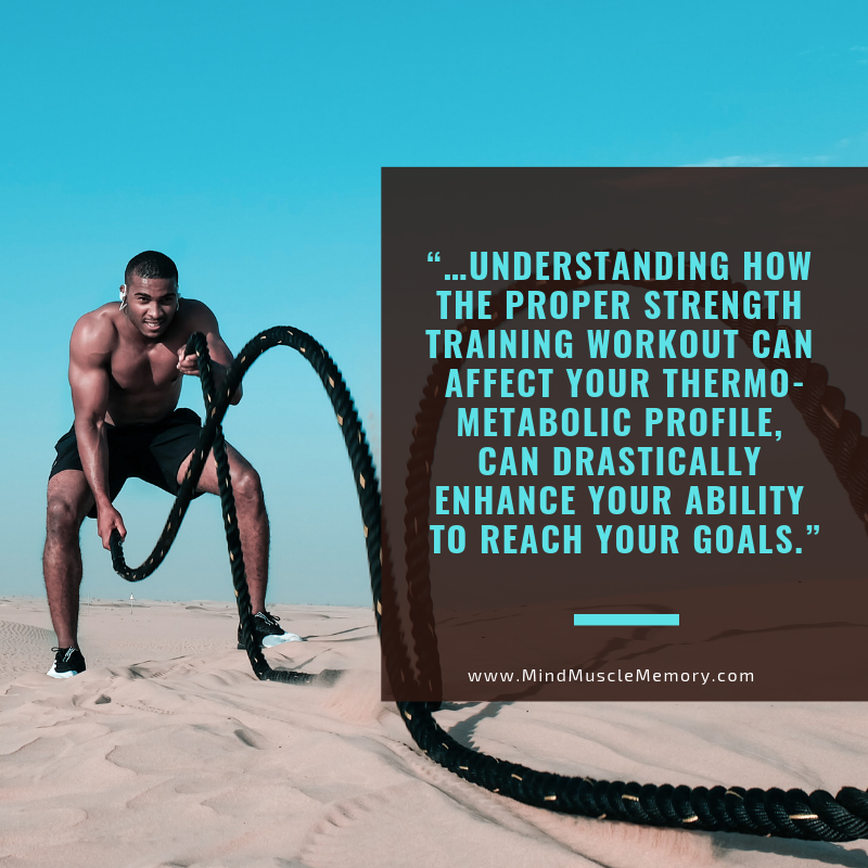 ;earm how to improve your lean muscle and metabolism with strength training