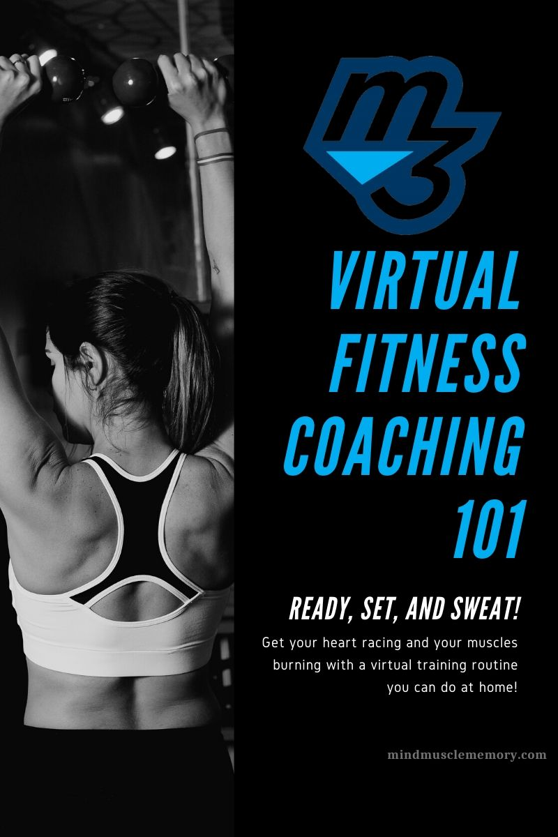 5 Big Questions To Ask Yourself Before You Hire A Virtual Fitness Coach