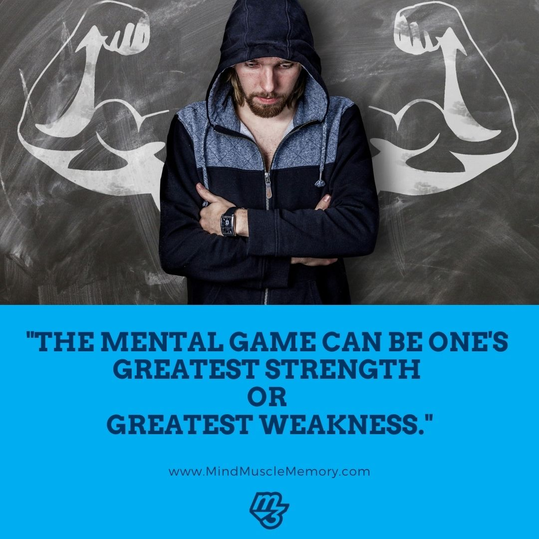 mind msucle memory boosts your mental toughness