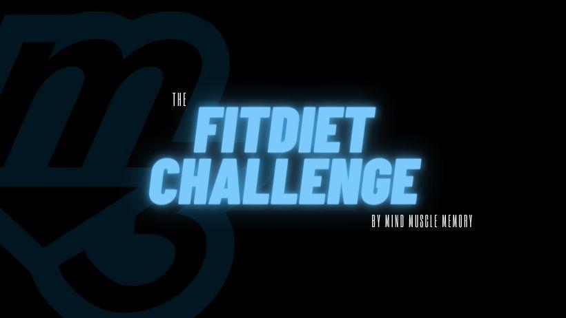 FitDiet Challenge Contest post image jpeg Challenge