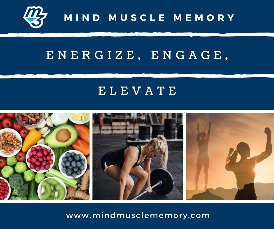 M3 methods will guide you to success Craft your body master your life