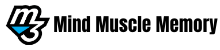 m3 mind muscle memory black logo 220 50 Welcome - Mind Muscle Memory FitDiet Challenge
