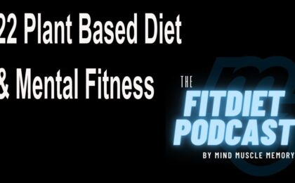 22 healthy plant based diet impa 22 Healthy plant based diet impacts mental fitness