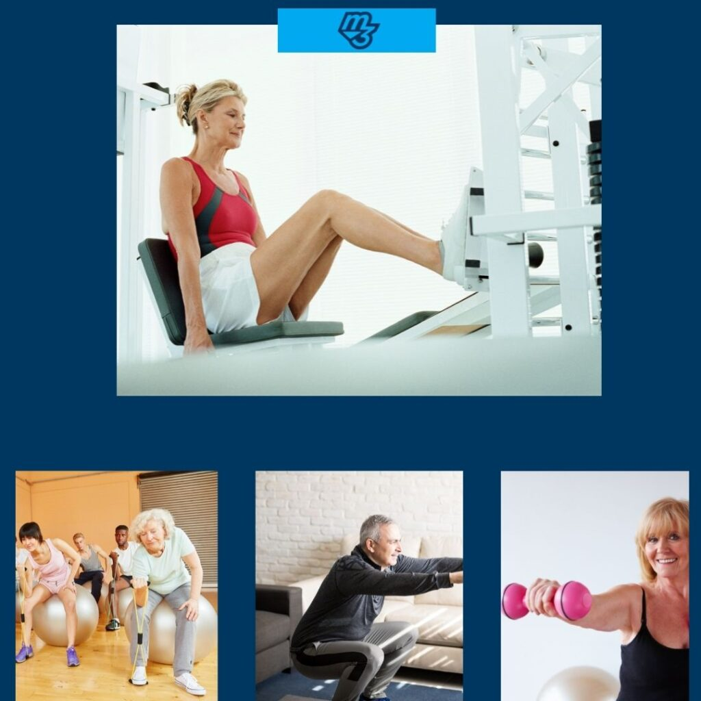 Improve your Bone Health with Mind Muscle Memory