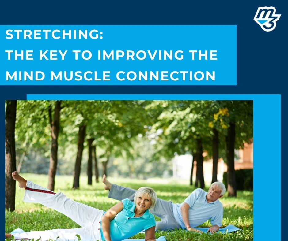 Stretching The Key to Improving the Mind Muscle Connection 1 Curation Policy