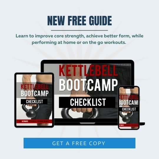kettlebell checklist to improve core strength image Welcome - Official Mind Muscle Memory